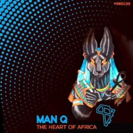 Man Q - Ogunn (Original Mix)